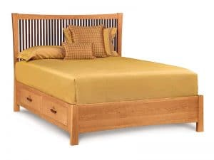 Berkeley Storage Bed
