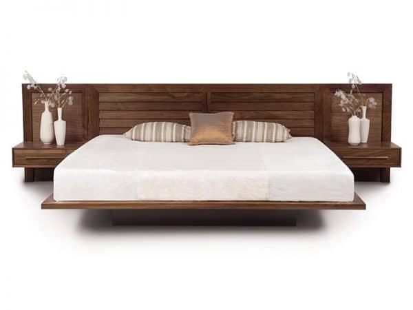 Moduluxe Platform Bed