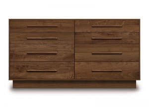 Moduluxe 8 Drawer Dresser