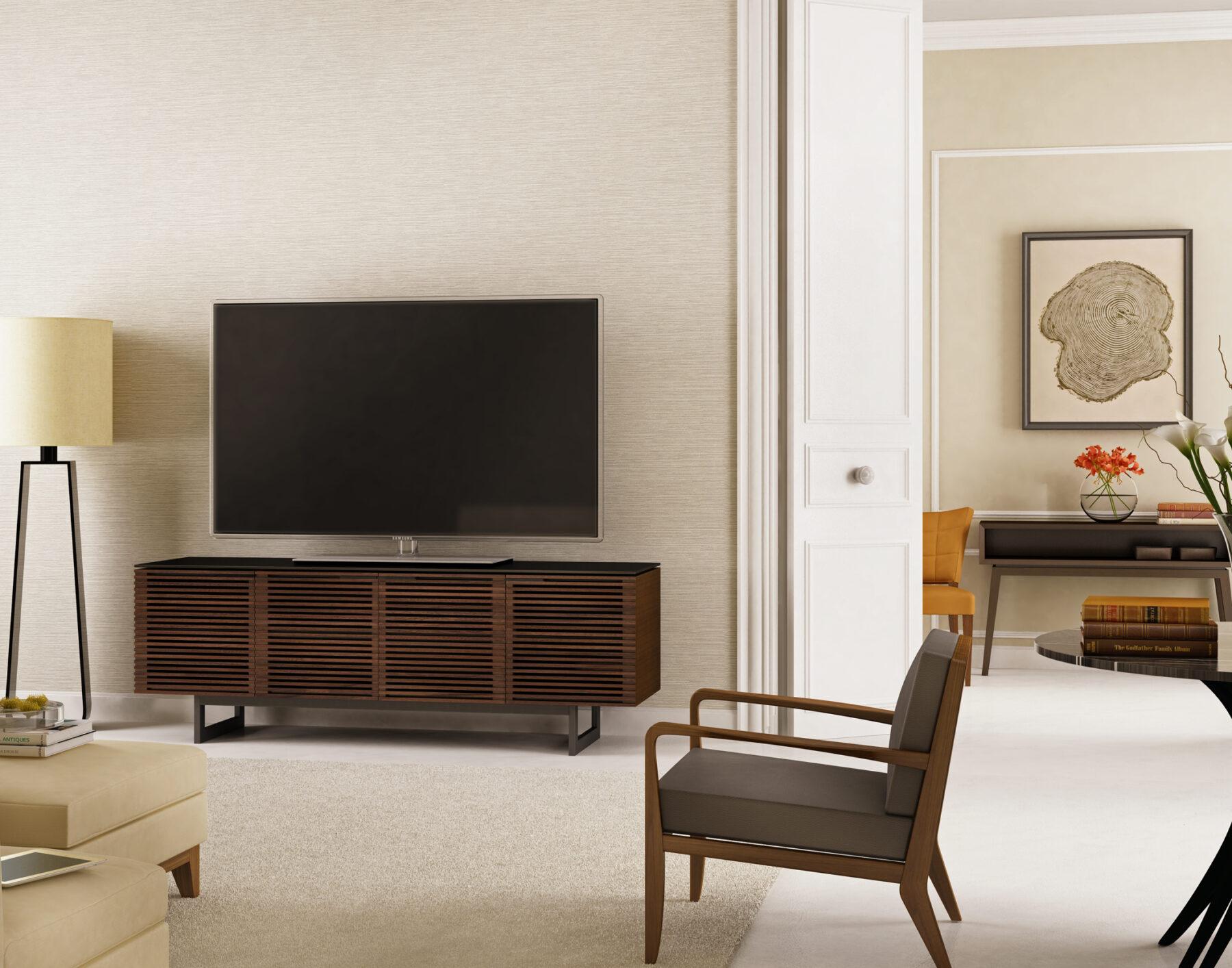 corridor-8179-bdi-chocolate-modern-tv-console-lifestyle-1