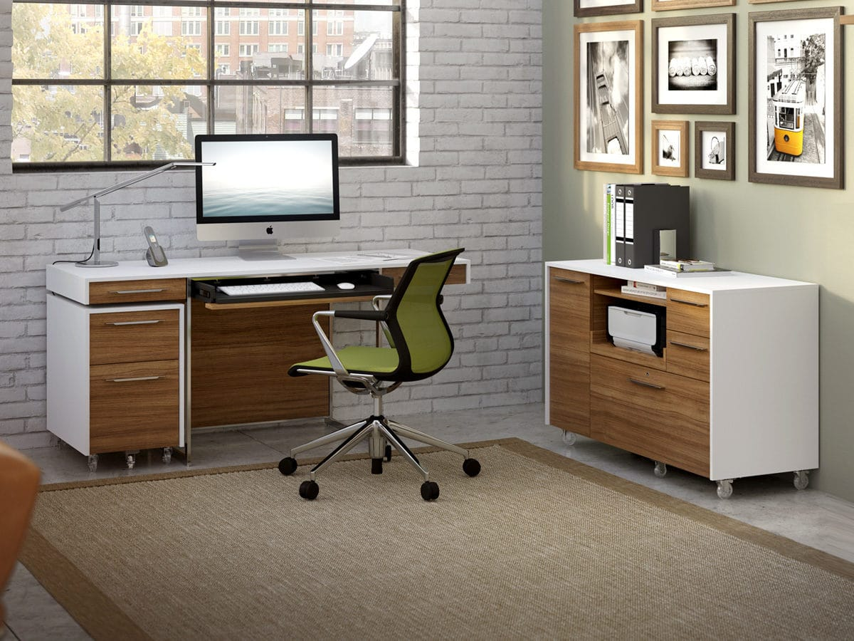 Format 6320 mobile credenza indoor furniture - Mobile credenza ...
