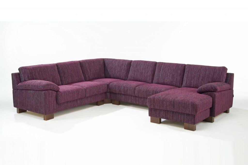 Poet Sectional Indoor Furniture