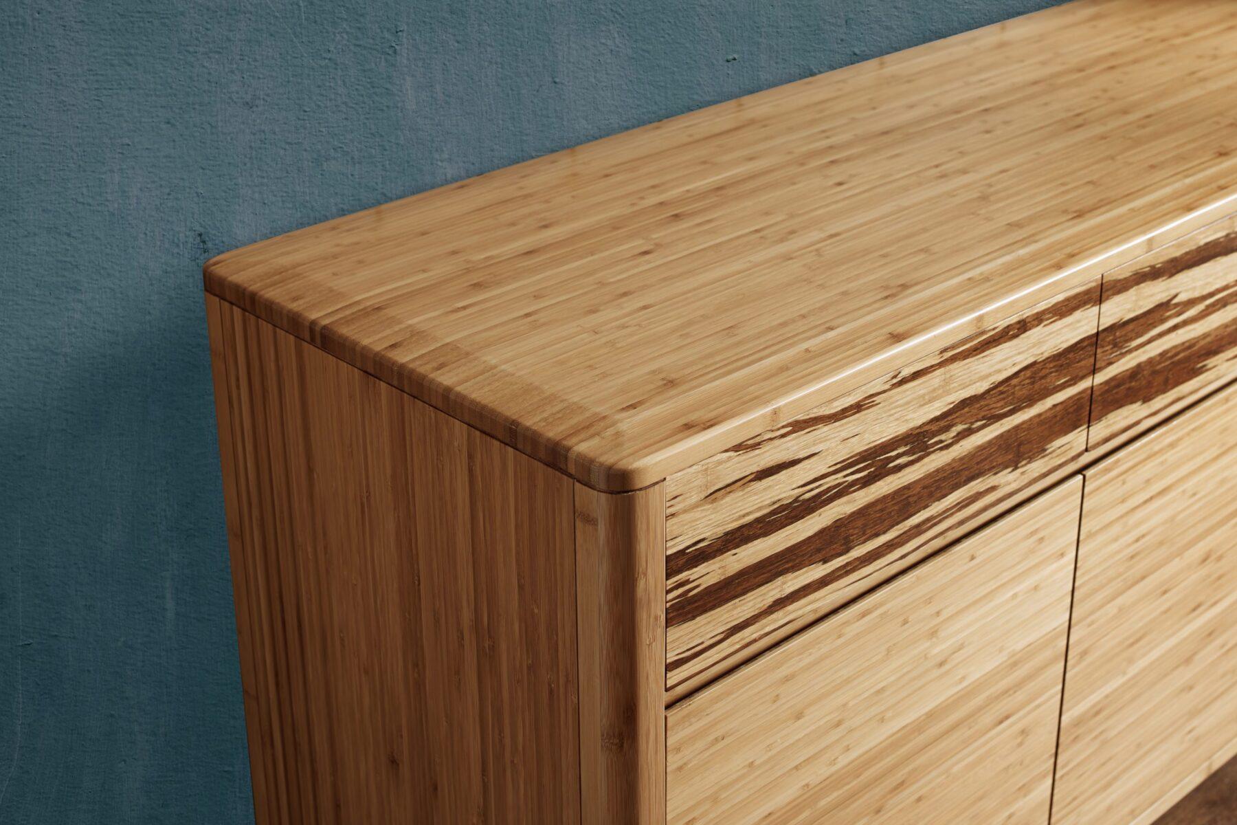 GA0006CA Greenington Azara Sideboard Detail