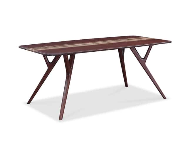 GA0008SA Greenington Azara Dining Table Silo