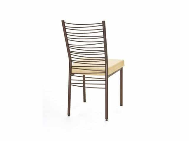 Crescent Dining Chair