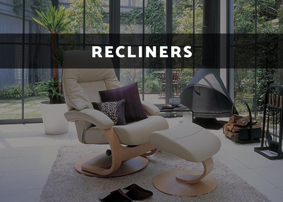 & Relaxing - Indoor Furniture
