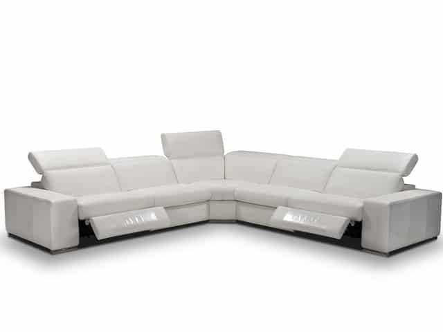 I775 Power Reclining Sectional Indoor Furniture