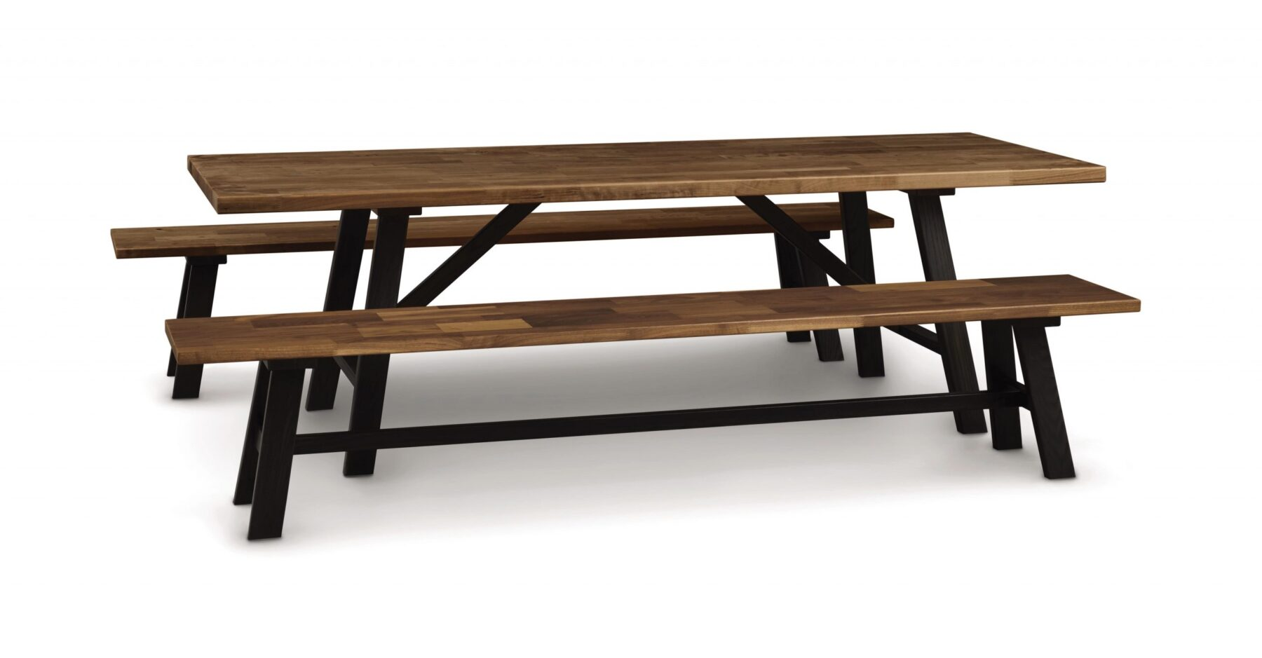 EssentialsFarmTableBenches
