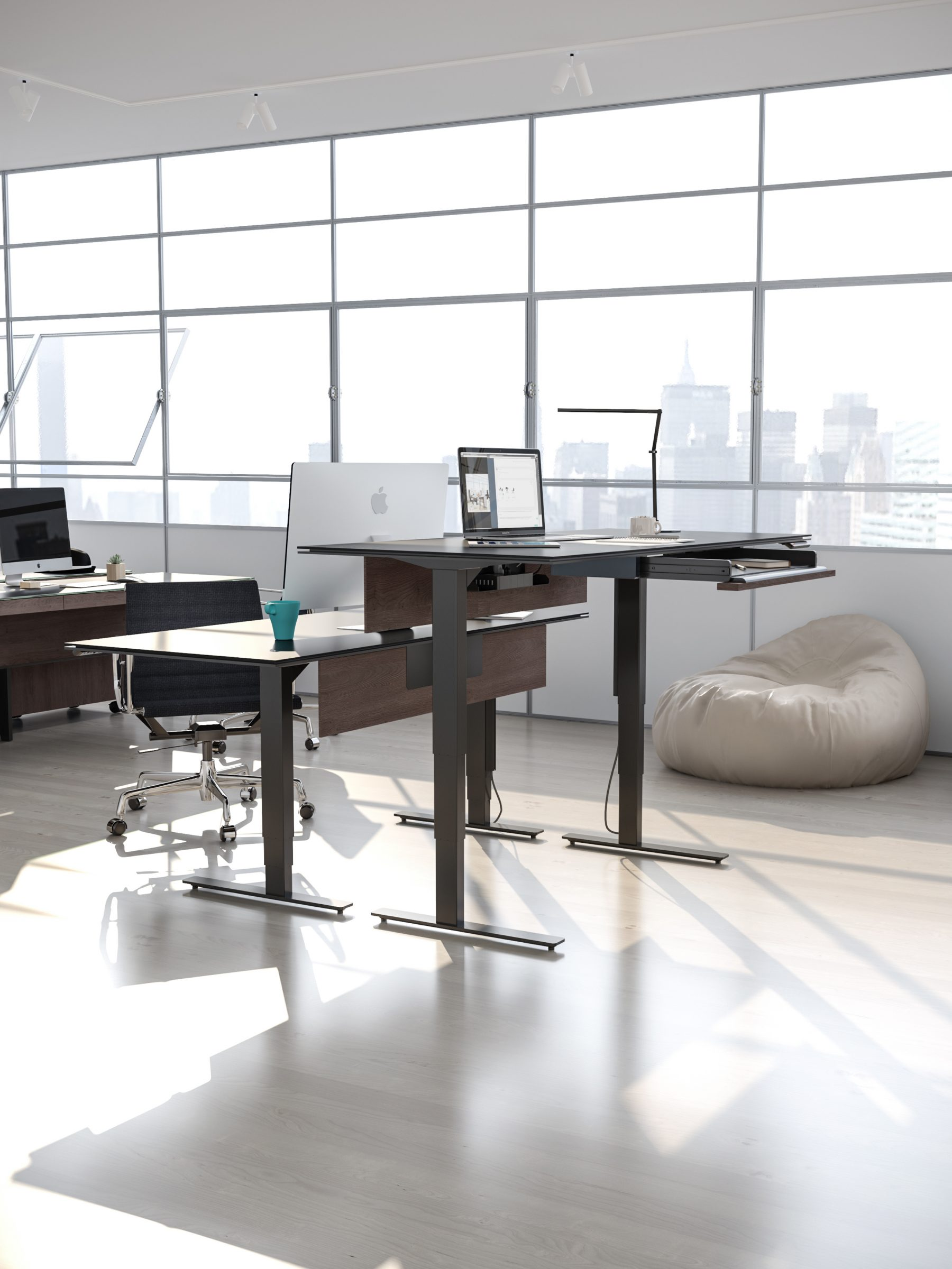 stance-lift-desk-6650-BLK-BDI-height-adjustable-desk-LS3A